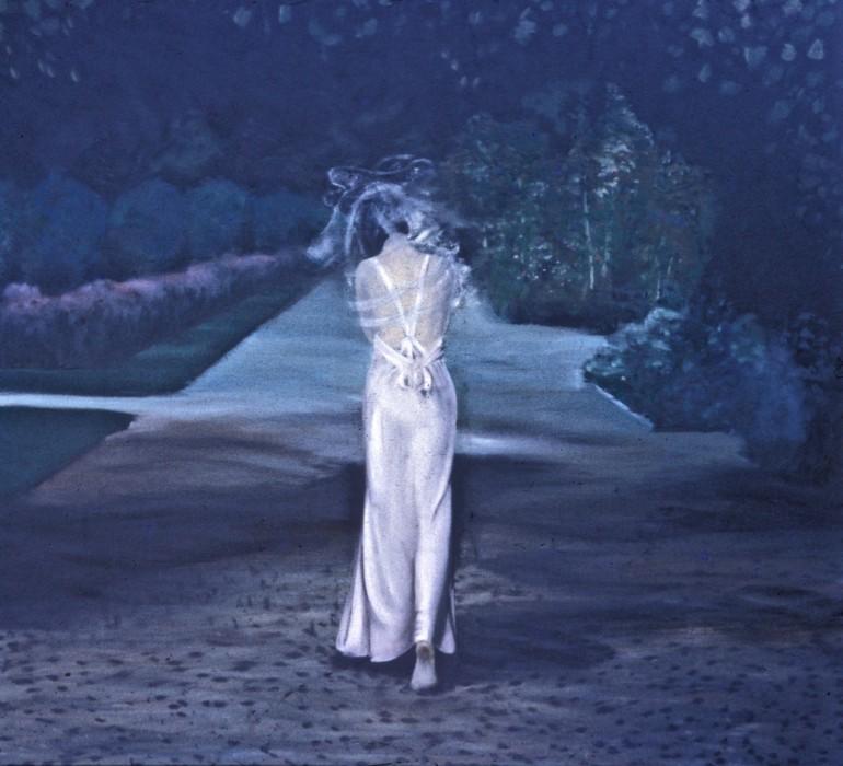 bride,nature